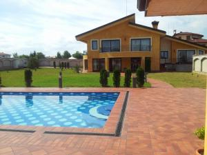 Villa Arancione
