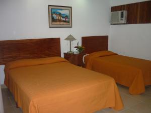 Hotel El Bramadero