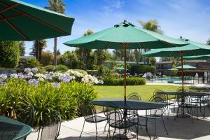 obrázek - Ramada Sunnyvale/ Silicon Valley