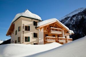 Der Waldhof - Hotel - St. Anton am Arlberg