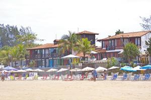 Chez Pitu Praia Hotel, Hotely  Búzios - big - 105