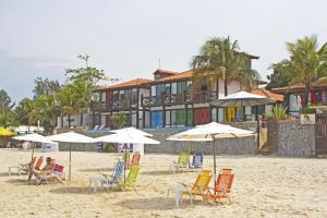 Chez Pitu Praia Hotel, Hotely  Búzios - big - 80