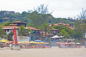Chez Pitu Praia Hotel, Hotely  Búzios - big - 106