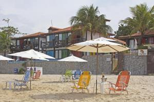 Chez Pitu Praia Hotel, Hotely  Búzios - big - 107
