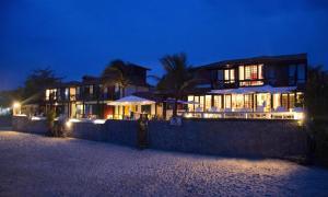 Chez Pitu Praia Hotel, Hotely  Búzios - big - 94