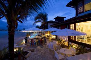 Chez Pitu Praia Hotel, Hotely  Búzios - big - 98