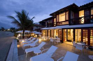 Chez Pitu Praia Hotel, Hotely  Búzios - big - 100