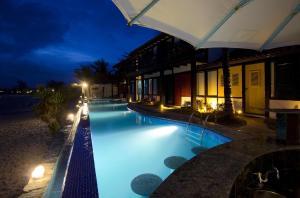 Chez Pitu Praia Hotel, Hotely  Búzios - big - 102