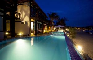 Chez Pitu Praia Hotel, Hotely  Búzios - big - 104
