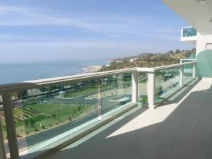 海景公寓 (Seaview Apartment)