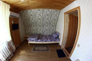 Мини-гостиница Кедровый Дом Кочиевских - фото 13