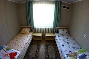 Мини-гостиница Кедровый Дом Кочиевских - фото 14