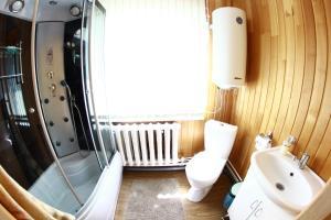Мини-гостиница Кедровый Дом Кочиевских - фото 15