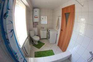 Мини-гостиница Кедровый Дом Кочиевских - фото 16