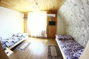 Мини-гостиница Кедровый Дом Кочиевских - фото 17