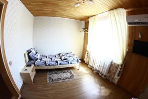 Мини-гостиница Кедровый Дом Кочиевских - фото 18