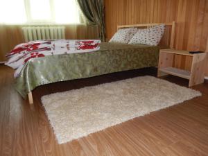 Мини-гостиница Кедровый Дом Кочиевских - фото 22