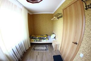 Мини-гостиница Кедровый Дом Кочиевских - фото 23