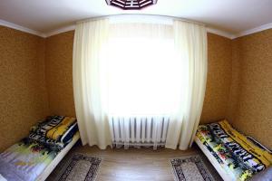 Мини-гостиница Кедровый Дом Кочиевских - фото 25
