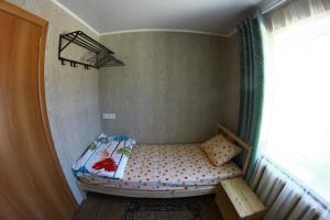 Мини-гостиница Кедровый Дом Кочиевских - фото 27
