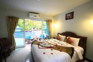Aonang Silver Orchid Resort, Hotely  Ao Nang - big - 28