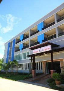 Aonang Silver Orchid Resort, Hotely  Ao Nang - big - 27