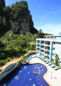 Aonang Silver Orchid Resort, Hotely  Ao Nang - big - 29