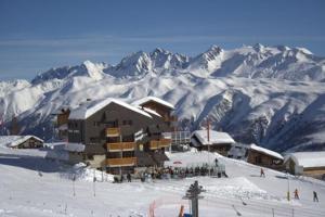 Hotel Jungfrau - Fiesch