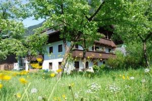 Landhaus Schösser-Brandler