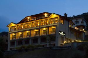 Hotel Brod Lucky