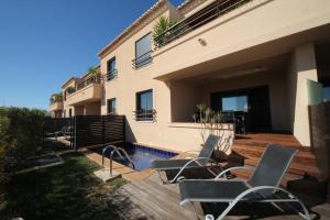 Mar da Luz, Algarve, Apartments  Luz - big - 3
