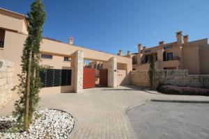 Mar da Luz, Algarve, Apartments  Luz - big - 1