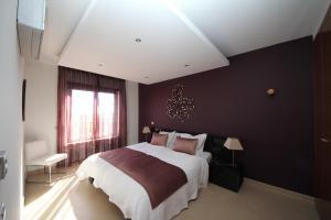 Mar da Luz, Algarve, Apartments  Luz - big - 6