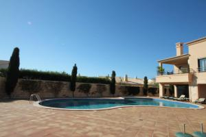 Mar da Luz, Algarve, Apartments  Luz - big - 7