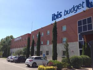 Ibis Budget Alcalá de Henares, Hotels  Alcalá de Henares - big - 26