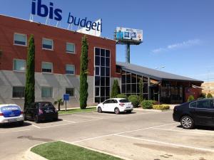 Ibis Budget Alcalá de Henares, Hotels  Alcalá de Henares - big - 25