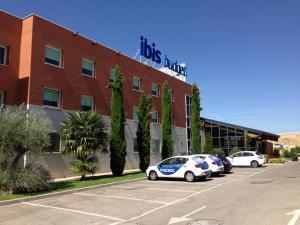 Ibis Budget Alcalá de Henares, Hotels  Alcalá de Henares - big - 23