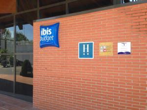 Ibis Budget Alcalá de Henares, Hotels  Alcalá de Henares - big - 22