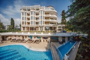 Сочи - Ostrova Spa Hotel
