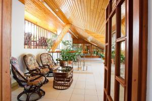 Отель Боровница - фото 5