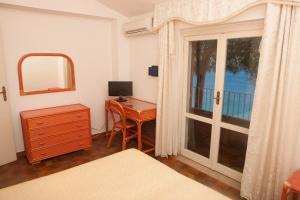Hotel Baia Dell'Est