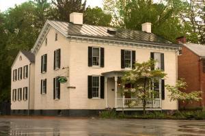 Шепердстаун (Западная Виргиния) - Thomas Shepherd Inn
