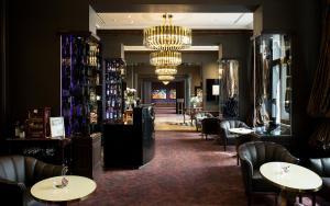 Le Palais Art Hotel Prague (3 of 51)