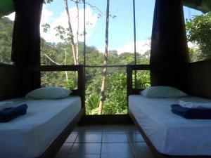 Pacuare River Lodge, Лоджи  Bajo Tigre - big - 3