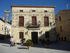 Hotel Rural Villa de Silos