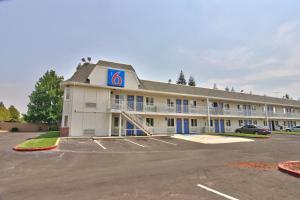 obrázek - Motel 6 Sacramento South