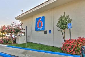 obrázek - Motel 6 Sacramento - Old Sacramento North
