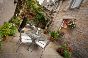 Rosehill Guest House - Accommodation - Pitlochry
