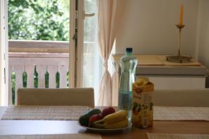 Ferienwohnung Domitian, Apartmanok  Millstatt - big - 14