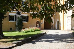 Ferienwohnung Domitian, Apartmány  Millstatt - big - 22